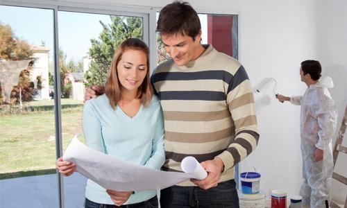Crédit à but immobilier